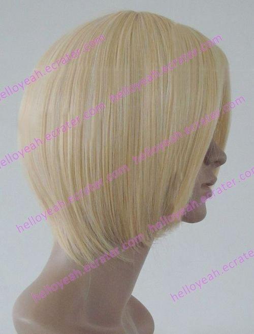 Lamento-Nikaidou Yuu 35cm Cosplay Wig