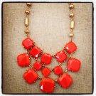 Olivia Bib Necklace by Stella and Dot