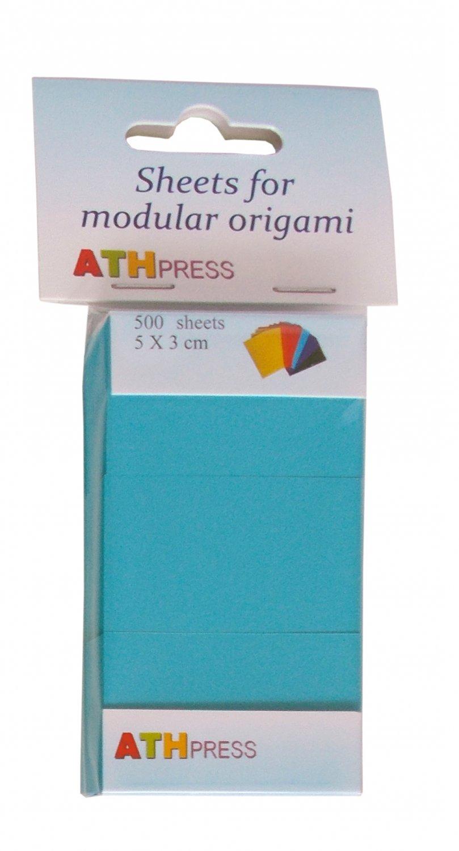modular sheet