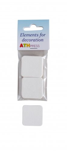 Ready-made elements for cards - Tags -10 pcs./pack