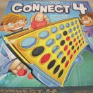 CONNECT 4 Game Milton Bradley 2006 Complete