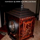 """Steampunk Personal Computer: """"The Timekeeper"""" (TM) (Made to Order: 4 Wks)"""