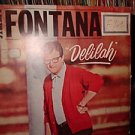JIMMY FONTANA Delilah LP CHILE RCA VICTOR 1968