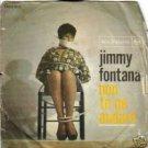 """JIMMY FONTANA """"NON TE NE ANDARE"""" 45 RCA ITALY AMAZING!!"""