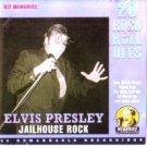 ELVIS PRESLEY 20 ROCK & ROLL HITS CD MEMORIE COLLECTIOS