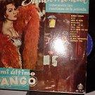 SARITA MONRIEL Mi Ultimo Tango Soundtrack LP CHILE HP