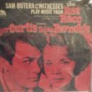 "SAM BUTERA & THE WITNESSES ""THE RAT RACE"" LP SOUNDTRACK"