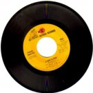 FRANK SINATRA A Man Alone 45 USA REPRISE RECORDS