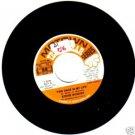 STEVIE WONDER With a Child's Heart 45 USA MOTOWN 1973