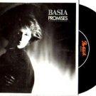 BASIA Promises 45 HOLLAND PORTRAIL 1987 CBS