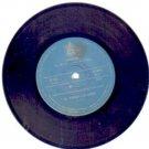 KARINA Al Pasar los Años 45 CHILE HISPAVOX 1972
