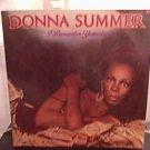 "DONNA SUMMER "" I REMEMBER YESTERDAY "" LP CHILE 1977 TOP"