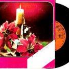 EYDIE GORME & Los Panchos 33 EP CHILE CBS PROMO 1974