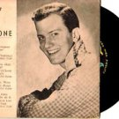 PAT BOONE Los Hnos Boone 45 EP CHILE DOT