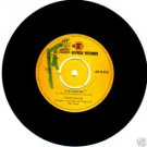 "FRANK SINATRA ""A Mi Manera"" 45 Reprise Records Chile"