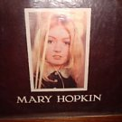 MARY HOPKIN Post Card LP CHILE APPLE PROMOTIONAL 1969