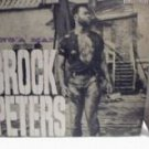 "BROCK PETERS ""SING' A MAN"" LP UNITED ARTISTS CHILE TOP"