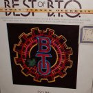 BACHMAN-TURNER OVERDRIVE The Hits LP CHILE MERCURY 1977