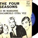 THE FOUR SEASONS Marianne 45 CHILE PHILIPS