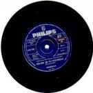 AMBROSIA Make Us All Aware 45 CHILE PHILIPS 1975