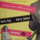 "DORIS DAY ""YOUNG MAN WITH A HORN"" 33 LP SOUNDTRACK TOP"