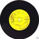 "HOT BUTTER ""POPCORN"" 45 SINGLE RCA CHILE 1972 AMAZING!!"