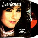 LAURA BRANIGAN Solitaire 45 USA ATLANTIC 1983