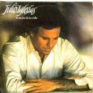 """JULIO IGLESIAS """"LO MEJOR DE TU VIDA"""" 45 CBS ESPAÑA 1987"""