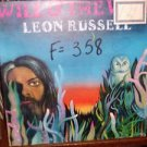 LEON RUSSELL Will O'The Wisp LP CHILE PHILIPS 1975