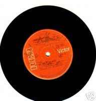 "JIMMY FONTANA ""FESTIVAL SAN REMO 1970 IN SPANISH"" 45!!!"