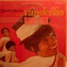 "MARTHA REEVES and THE VANDELLAS ""RIDIN' HIGH"" RARE LP"