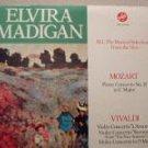 "MOZART & VIVALDI ""ELVIRA MADIGAN"" LP SWEDEN MOVIE TOP"