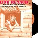 LINE RENAUD 45 FRANCE CBS