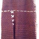 PATTERN - Winter Skirt