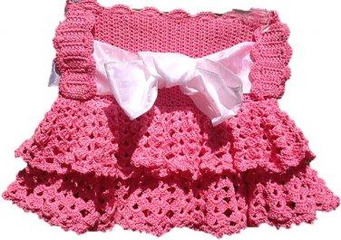 Pink Skirt for girls
