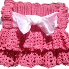PATTERN - Pink Skirt for girls