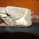 Sand Stone With Quartz Vein