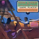 HERB ALPERT AND THE TIJUANA BRASS - Going Places - 1965 LP (A&M Records - LP-112)