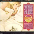 THE BRASS RING - Love Theme From The Flight Of The Phoenix - 1966 LP (Dunhill - D-50008)