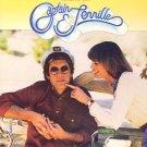 CAPTAIN & TENNILLE - Song Of Joy - 1976 LP (A&M Records - SP-4570)