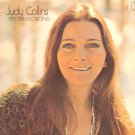 JUDY COLLINS - Recollections - 1969 LP (Elektra - EKS-74055)