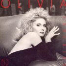 OLIVIA NEWTON-JOHN - Soul Kiss - 1985 LP (MCA Records - MCA-6151)