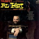 AL HIRT - Trumpet and Strings - 1962 LP (RCA Victor - LPM-2584)