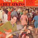 CHET ATKINS - Teen Scene - 1963 LP (RCA Victor - LPM-2719)