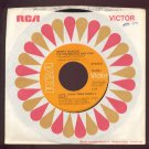 HENRY MANCINI - Romeo & Juliet Love Theme / Windmills of Your Mind - 45rpm Record