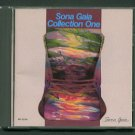 SONA GAIA Collection One - New Age Sampler CD - 1990