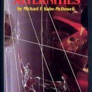ALTERNITIES by Michael P. Kube-McDowell -1988 (Hardcover, book club)
