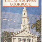 1980 YANKEE's Main Dish Church Supper Cookbook