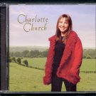 CHARLOTTE CHURCH - Charlotte Church - 1999 CD - Sony Music (SK 64356)