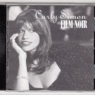 CARLY SIMON - Film Noir - 1997 ECD - Arista Records (07822-18984-2)